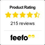 Feefo Product Rating - Southern Italy & Sicily featuring Taormina, Matera, Alberobello and the Amalfi Coast