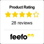 Feefo Product Rating - Rediscover Cuba A Cultural Exploration