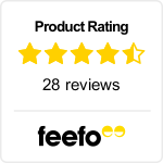 Feefo Product Rating - French Impressions