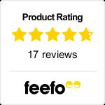 Feefo Product Rating - Highlights of South America featuring Buenos Aires, Iguazu Falls & Rio de Janeiro