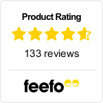 Feefo Product Rating - Iceland: Land of Fire & Ice