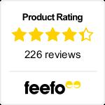 Feefo Product Rating - Sunny Portugal Estoril Coast, Alentejo & Algarve