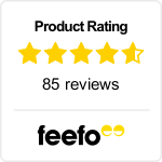 Feefo Product Rating - Colours of Morocco