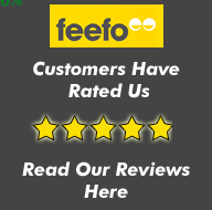 Feefo Reviews Tapstore