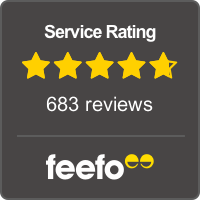 Feefo review image