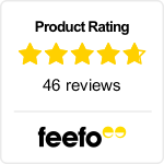 Feefo Product Rating - Countryside of the Emerald Isle
