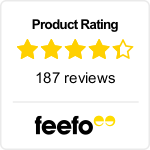 Feefo Product Rating - Sunny Portugal Estoril Coast, Alentejo & Algarve