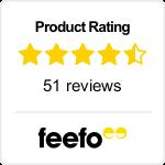 Feefo Product Rating - Spotlight on Paris