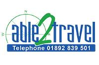 Able 2 travel