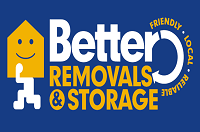 Better Removals & Storage