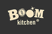 Boom Kitchen